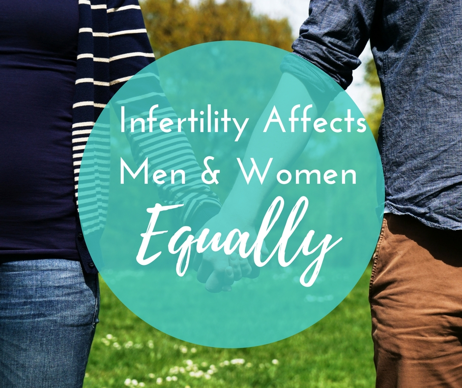 Male Fertility: What You BOTH Need To Know About Sperm - Two Rivers
