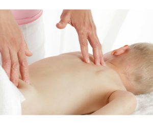 Massage Therapy for Infants & Children