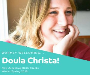 Guelph Doula