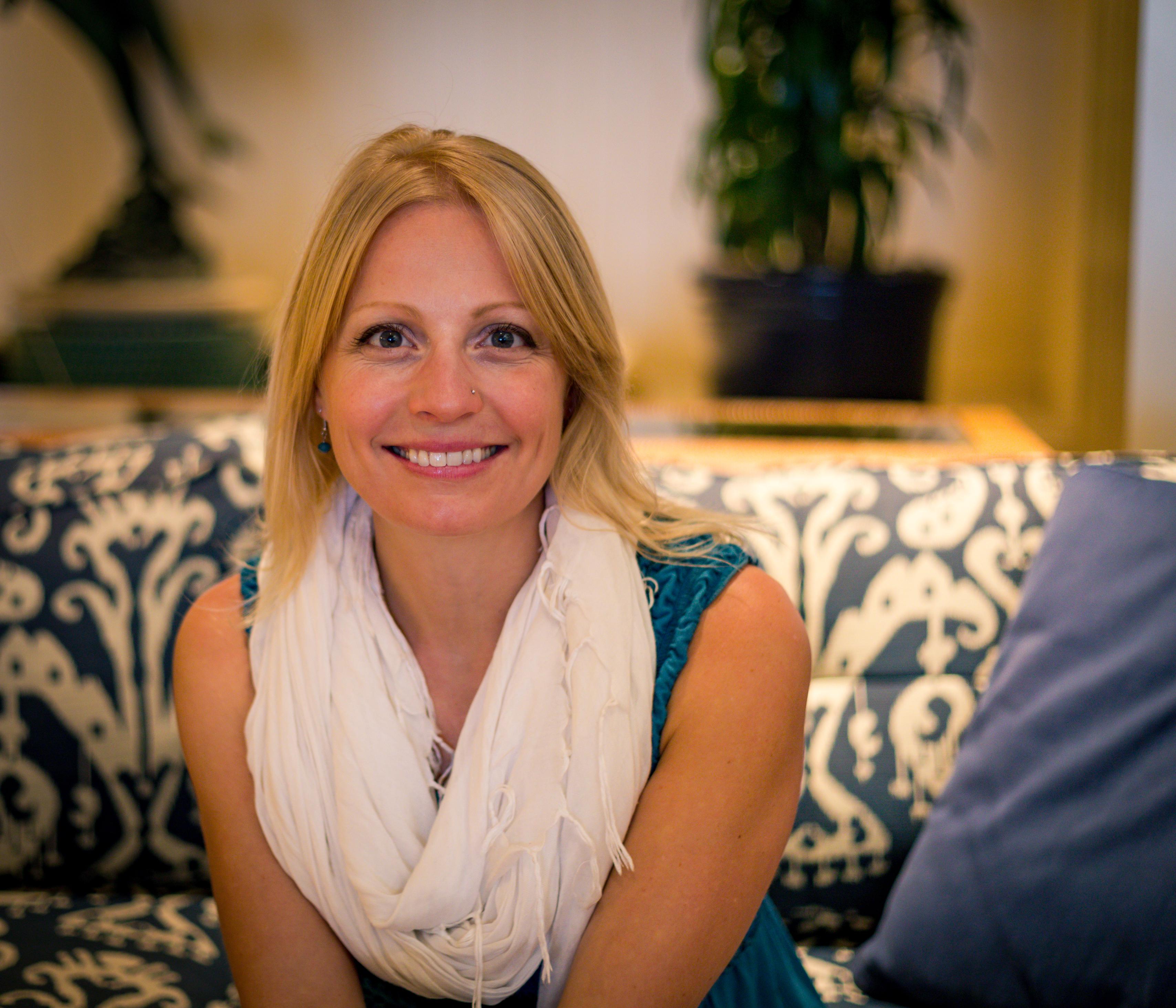 Dr. Elizabeth Cherevaty, Women's Health, Fertility & Children's Health Naturopath Guelph
