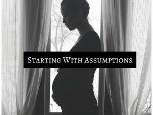 Christa VanderVelde, Guelph Doula teaches Birth Preparation at