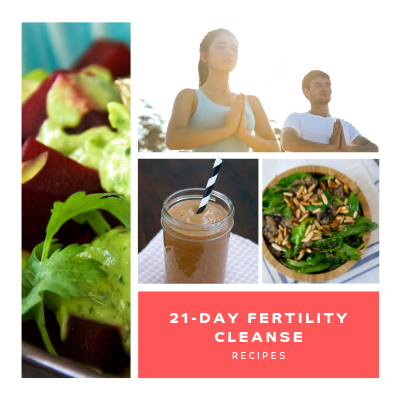 Fertility Food: Help Getting Pregnant