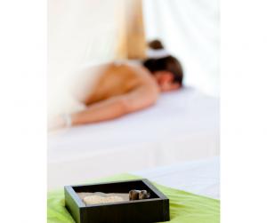 Massage Therapy Job Listing