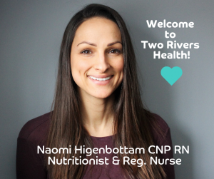 Holistic Nutritionist Guelph