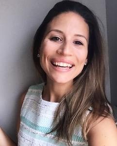 Katherine Peloso Smith, Guelph Nutritionist